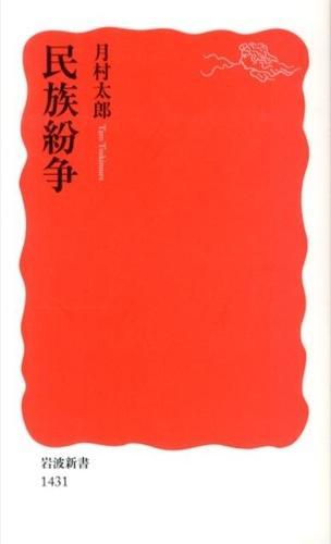 民族紛争 <岩波新書 新赤版 1431>