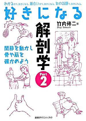 好きになる解剖学 pt.2 <好きになるシリーズ>