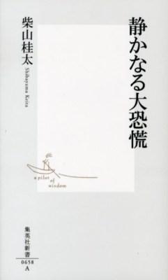 静かなる大恐慌 <集英社新書 0658>