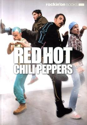 RED HOT CHILI PEPPERS <Rockin'on books vol.6>