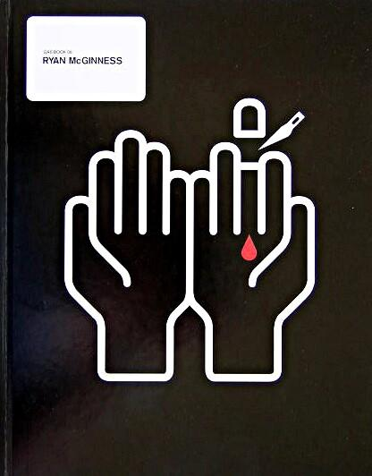 RYAN McGINNESS <GASBOOK 09>